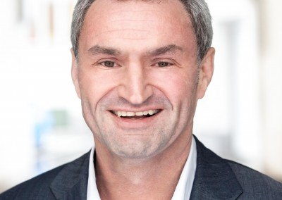 Ing Mag Gerhard Ostermann